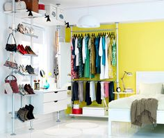 #organized modern room