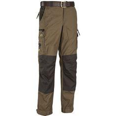 Swedteam Hermelin Trousers - Khaki