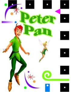 peter pan analysis Peter pan is an exciting, atypical for fairytale because of the absence of a moral lesson that should be passed on to the children, as in every fairy tale.