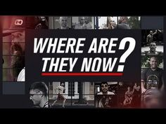 Where Are They Now? UFC FIGHT PASS They were the absolute most noteworthy identities in the historical backdrop of The Ultimate Fighter unscripted television arrangement. In any case, what has been their existence since leaving the appear? Discover ...