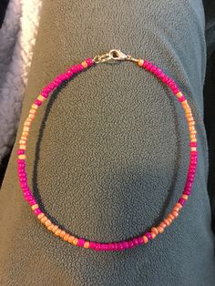 Bracelet Patterns, Bracelet Designs, Necklace Designs, Bead Jewellery, Beaded Jewelry, Beaded Bracelets, Handmade Wire Jewelry, Handmade Bracelets, Trendy Jewelry