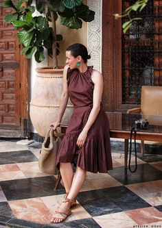 garance dore in morroco Fashion Story, Fashion Outfits, Womens Fashion, Fashion Trends, Cool Style, My Style, Linens And Lace, Victoria, Great Women