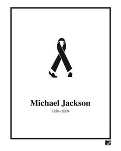 MTV Networks, Michael Jackson Tribute