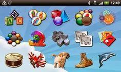 Cool Games: Smart Kids Games ~ ANTI ASAP  Download it here