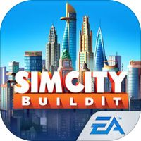 Electronic Arts: SimCity BuildIt