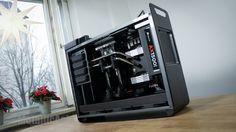 Bismarck - By MetallicAcid | techPowerUp Case Modding Gallery