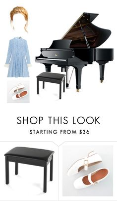 """""""Untitled #940"""" by idlefashion ❤ liked on Polyvore featuring Yamaha and Topshop Unique"""