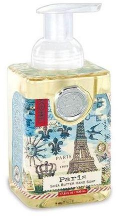 Michel Design Works Paris Foaming Hand-Soap