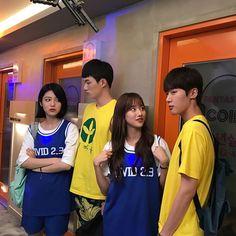 Ulzzang Couple, Ulzzang Girl, Teen Web, Teen Images, Korean Best Friends, Web Drama, Ulzzang Korea, Korean Couple, Boyfriend Goals
