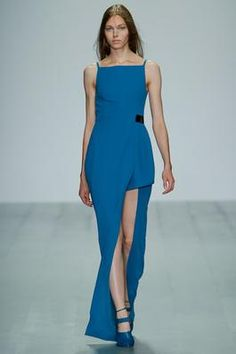 Marios Schwab Spring 2015 Ready-to-Wear Fashion Show: Complete Collection - Style.com