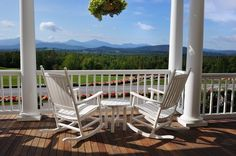 5 Reasons You Should Stay in A Smoky Mountains Bed and Breakfast