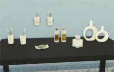 Veranka's TS4 Downloads | Io Bathroom pt2 Toothbrush (add-on by me) -...