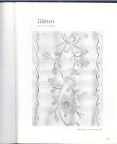 Gallery.ru / Фото #125 - El libro de punto de cruz Volumen II - Chispitas