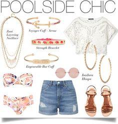 Summer style! www.stelladot.fr/sites/leilasoares