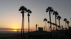 Huntington Beach California