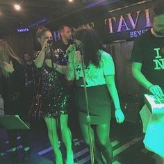 From @nslcpunk  #tbt last TSwift tribute show. Join us March 5 at The Marquee for 2 full sets of Swifty!