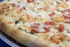 Massa de Pizza (receita base) | SAPO Lifestyle