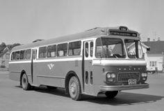 Volvo B655 VBK M1958 '1963–64