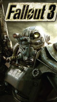 Fallout Fans - Learn how to get paid to blog about the Fallout Series…