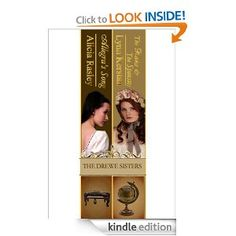 Alicia Rasley - The Drewe Sisters: A Boxed Set