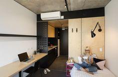 RMIT Bundoora West Student Accommodation,© Dianna Snape