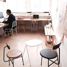 Afteroom Studio / Telefonplan