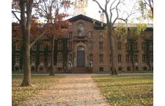 Thomas Mann, Princeton University (New Jersey) – Wikipedia Brown University Campus, Baylor University, Princeton University, College Campus, College Hacks, Sat College, London College, College Football, Carl Jung