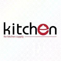kitchen supply logo