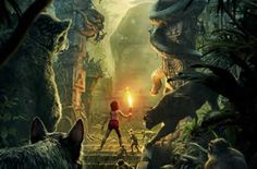 Enter to win The Jungle Book Prize Pack including characters from the movie and a digital binocular camera! Create your own jungle adventure at home! Jungle Book 2016, The Jungle Book, Rudyard Kipling, Hip Hop And R&b, Original Music, Kids Events, Poster On, Dieselpunk, Scarlett Johansson