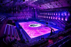 Nike crée la première télé-réalité du Basket, avec LeBron James et Kobe Bryant