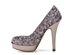 My prom shoes <3
