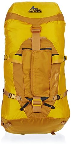 Gregory Mountain Products Alpinisto 50 Backpack * Awesome product. Click the image : Backpack