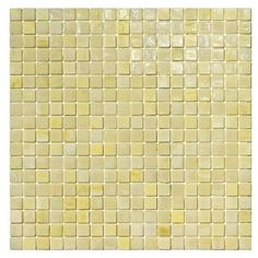 #Sicis #Natural Vanilla 1,5x1,5 cm | #Murano glass | on #bathroom39.com at 154 Euro/box | #mosaic #bathroom #kitchen
