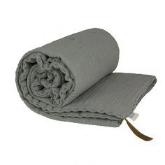Numero 74 Winter quilt -grey-product
