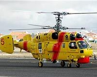 fire fighting helicopters | Demand For Firefighting Helicopters Expected To Grow