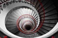 Escaleras, Alemania