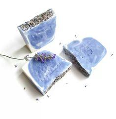 Bahari Blossom | Lavender Fields Soap