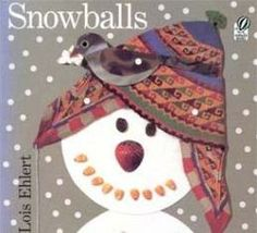 Guest Blog (More) Winter Books: Let it Snow, Let it Snow, Let it Snow - Pinned by #PediaStaff.  Visit http://ht.ly/63sNt for all our pediatric therapy pins