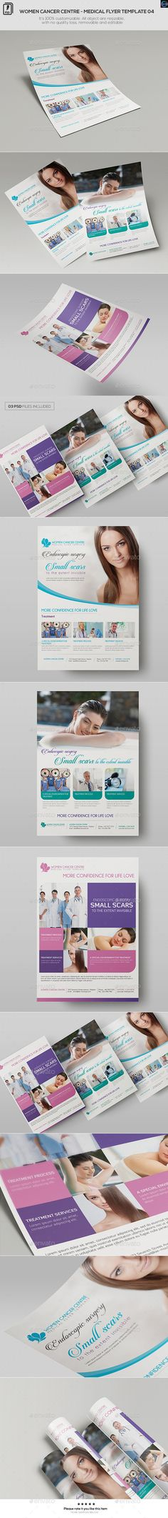 Job Fair Event Flyer #GraphicRiver JOB FAIR EVENT FLYER FEATURES 1 ...