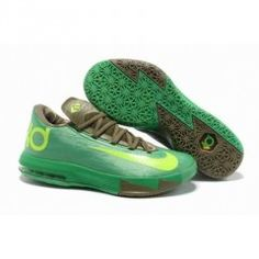 Nike Kevin Durant Shoes for MEN #24612