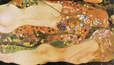 Klimt- vizikígyók