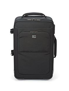 Lowepro Pro Roller x200 AW Digital SLR Camera BagBackpack Case with Wheels Black *** Find out more about the great product at the image link.