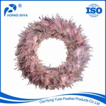 Other Wreaths, Other Wreaths direct from Cixi Hong Yuan Feather Products Co., Ltd. in China (Mainland)