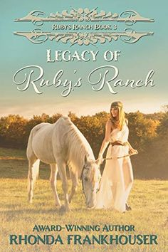 Cyrene recommends Legacy of Ruby's Ranch Losing Everything, Normal Life, Great Books, Book Publishing, Book Format, Mystic, Love Her, Ranch, Author