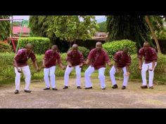 chorale sainte croix de ndolou mandji nyambi nyambi - YouTube The Originals, Youtube, Home, Holy Cross, Nun, Music, Youtubers, Youtube Movies