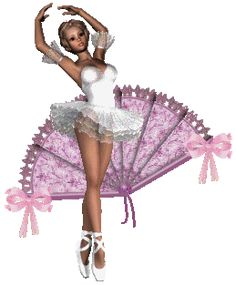 gifydlaciebie - Gify Taniec Balet