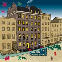 Boutique Hotels Clerkenwell - Marylebone | The Zetter Townhouse