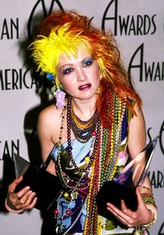 The Best Moments From 40 Years of American Music Awards Pictures - 1985   Rolling Stone