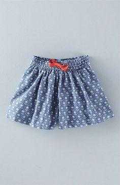 Mini Boden verano de la impresión de Culottes (muchachas del niño, niñas y muchachas grandes)