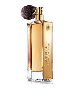 L'Art et la Matiere Spiritueuse Double Vanille Eau de Parfum, 75 mL